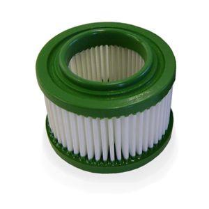 Luftfilterpatrone / für Feinfilterung / Polyester / zum Einmalgebrauch