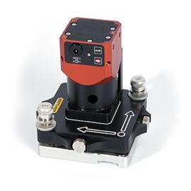 Geradlinigkeitsmessgerät / Laser