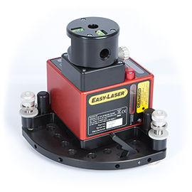 Geradlinigkeitsmessgerät / Ebenheit / Laser