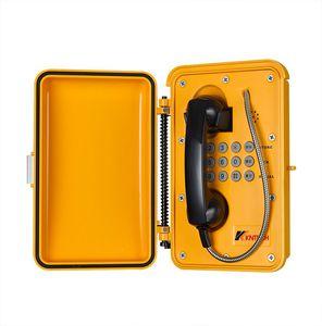 analoges Telefon / VoIP / IP66 / IP67