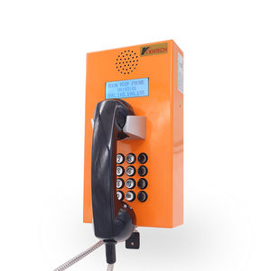 analoges Telefon / VoIP / IK10 / IP55