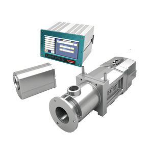 digitales Pyrometer