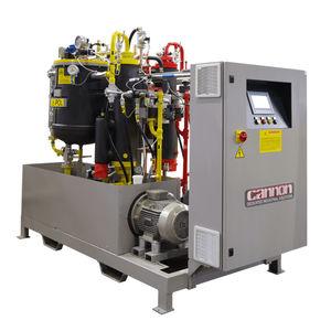 Kolbendosieranlage / automatisch / Hochdruck / digital