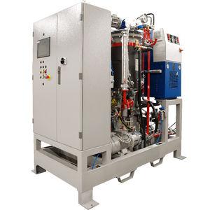 Wasserdosieranlage / automatisch / Hochdruck / digital
