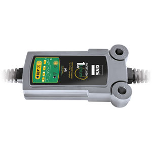 Lithium-Batterieladegerät / mobil / für Wandmontage / automatisch