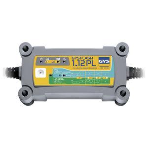 Blei-Batterieladegerät