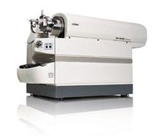 Flüssigkeitschromatograph