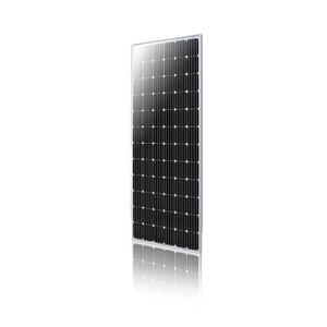 Black-Solarpanel