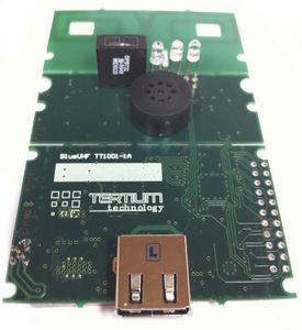 RFID-Leser Schreiber-Karte / Büro / USB / UHF