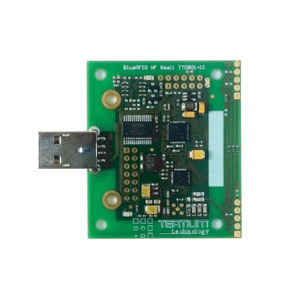 RFID-Leser Schreiber-Karte / embedded / USB