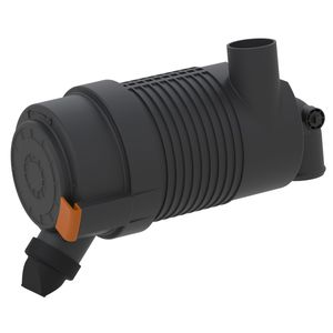 Patronen-Filtergehäuse