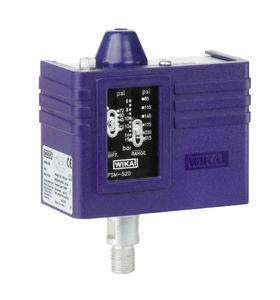 Druckschalter für Öl / für Wasser / für Luft / Differenz