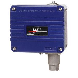 Druckschalter für Wasser / elektromechanisch