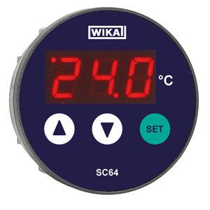 digitaler Temperaturcontroller / thermoelektrisch / für Kühlsystem / für Industrieanwendungen