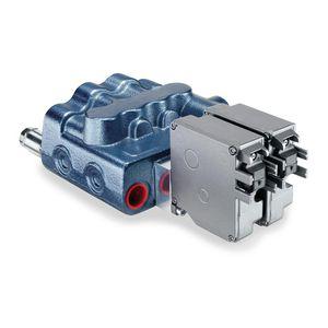 Hydraulik-Wegeventil / Monoblock