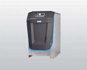 Luftkompressor / Stickstoff / stationär / elektrisch
