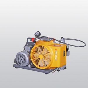 Atemluftkompressor / mobil / AC / Benzinbetrieben