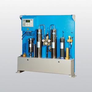 Adsorptions-Drucklufttrockner / Hochdruck