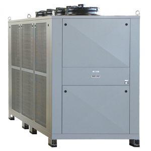 Kühlturm für Wasser