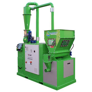 Recyclinganlage für Kupfer