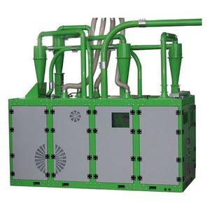 Aluminiumrecyclinganlage