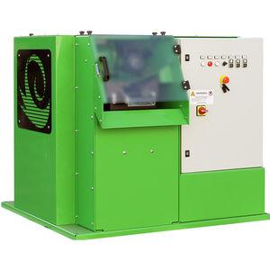 Vibrationsabscheider / Metall / Kunststoff / für die Recyclingindustrie