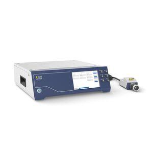 Laser-Schwingungssensor