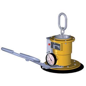 Vakuum-Hebegerät / für flache Werkstücke / für Blech / für Marmor / für Glasplatten