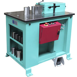 horizontale Biegemaschine