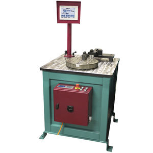 radiale Biegemaschine