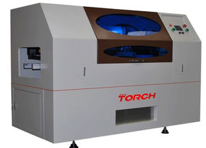 Matritzendrucker für Elektronik / automatisch