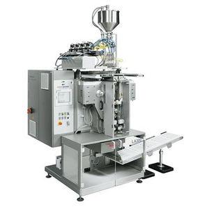 vertikale Absackmaschine / Gewicht / für die Kosmetikindustrie / für die Pharmaindustrie