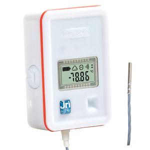 Pt100-Temperatursensor / mit Magnetmontierung / robust / Miniatur