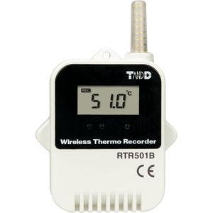 Temperatur-Datenlogger