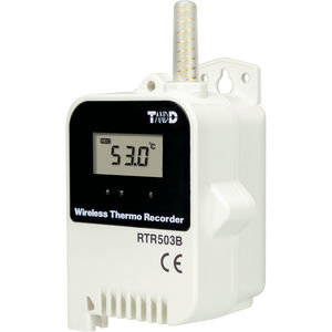 Datenlogger / Feuchtigkeit und Temperatur