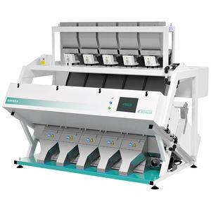 optische Sortiermaschine / automatisch / für Kunststoff / für Lebensmittel