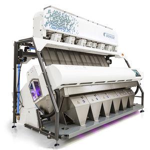 optische Sortieranlage / automatisch / für Reis / für die Lebensmittelindustrie