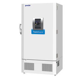 Laborgefrierschrank / vertikal / Ultra-Niedrigtemperatur