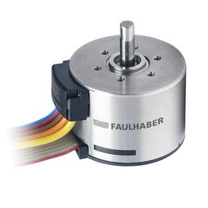 inkrementaler Drehgeber / Magnet / robust / integrierbar