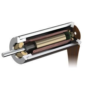 Mikroservomotor