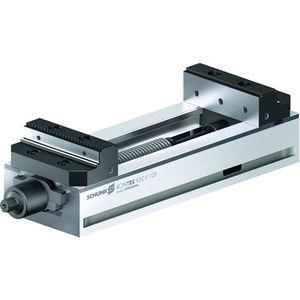 Schraubstock für Werkzeugmaschinen