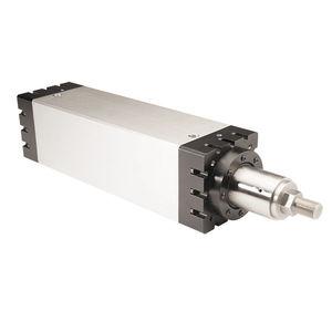 Linearantrieb / elektrisch / Kugelgewindespindel / Präzision