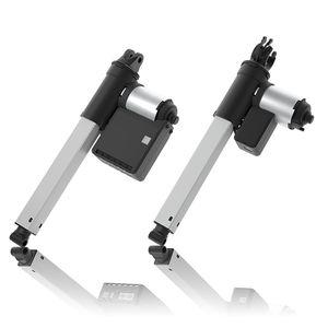 Linearantrieb / elektrisch / kompakt / Standard