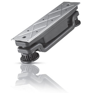 Linearantrieb / elektrisch / kompakt / zur Höhenverstellung von Küchenmöbeln