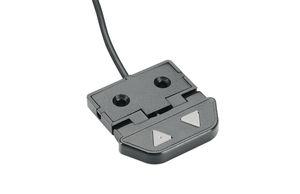 Fernbedienung mit E-Kabel / mit Knöpfen / kompakt / für Möbel