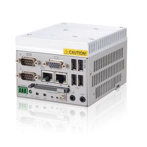 embedded-PC / Intel® Atom / VGA / lüfterlos