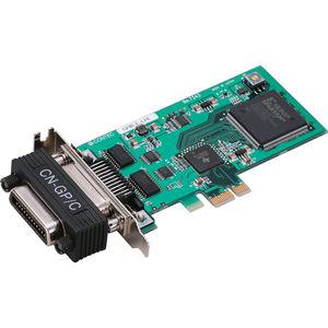 Schnittstellen-Kommunikationskarte / PCI-Express / GPIB / Industrie