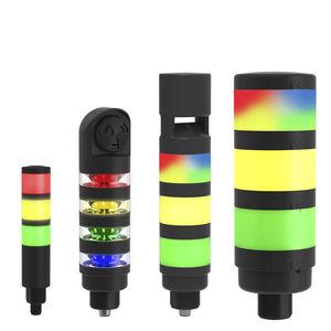 LED-Signalsäule