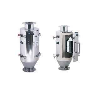 Abscheider / Magnettechnologie mit Röhre