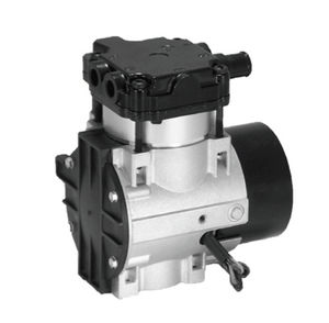 Luftkompressor / für Sauerstoff / stationär / DC